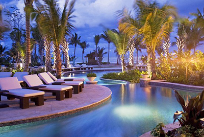 Resort Credit for Our Honeymoon